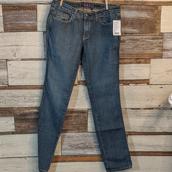 Lux. Denim - Lux Skinny Jeans 29 Waist NWT